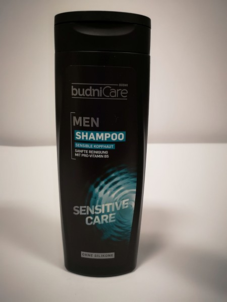 B.care Men Shampoo Sensitive care 300ml