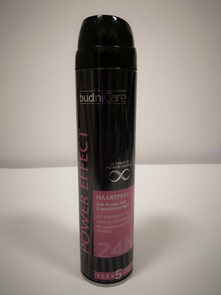 B.care Haarspray Power Effect 5 300ml