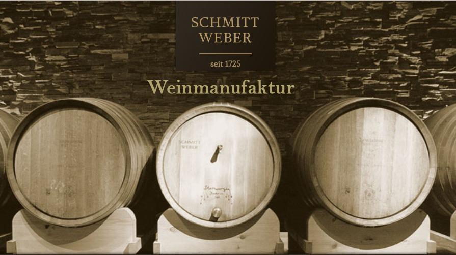 Weingut Schmitt-Weber