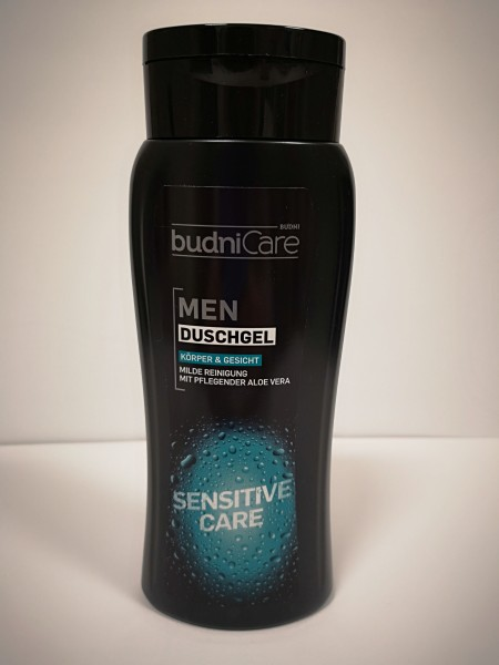 B.care Dusche Men Sensitive Care 300ml