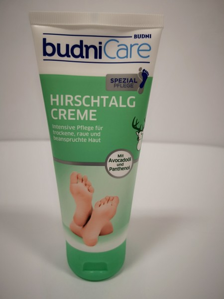 B.care Hischtalgcreme 100ml