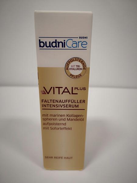 B.care Vital+Intensivserum Sehr reife Haut 30ml
