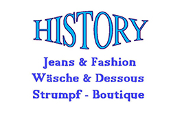 History Jeans & Fashion