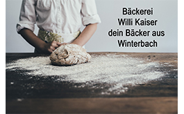 Bäckerei Willi Kaiser