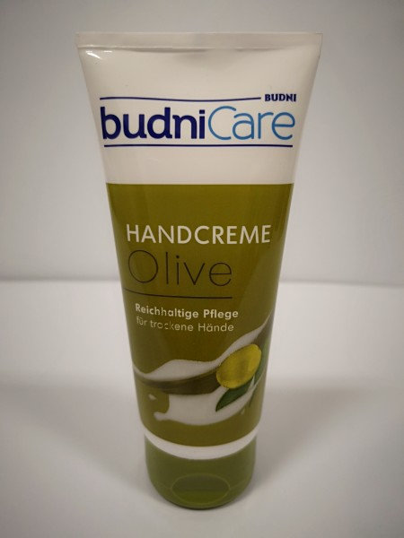 B. Care Handcreme Olive 100ml