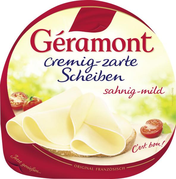 Géramont Scheiben 150g, Original